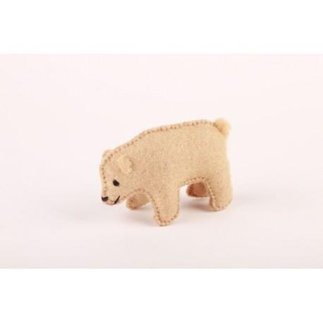 Gobijský medvídek madzaalaj