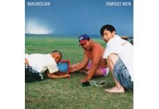 CD Magnolian Famous Man