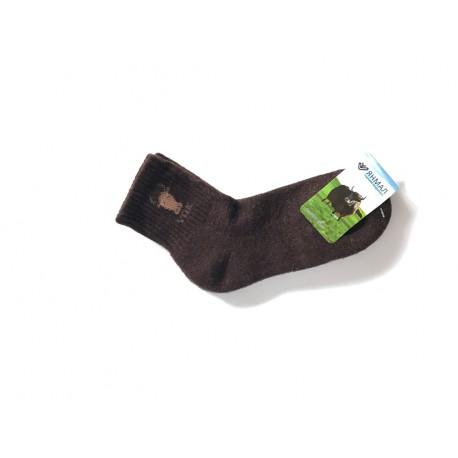 Ponožky z jačí vlny