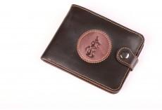 Pánská peněženka z hovězí kůže