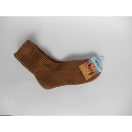 Ponožky z velbloudí vlny