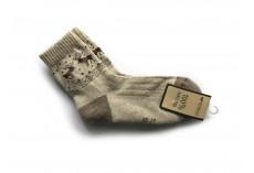 Ponožky ze 100% vlny