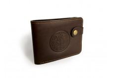 Pánská kožená peněženka Zlaté ryby